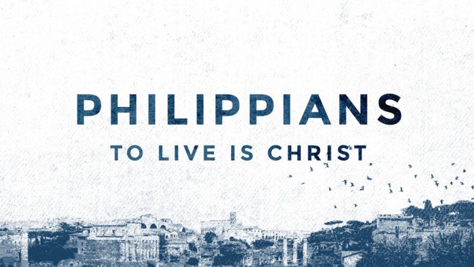 Philippians 4:1-3
